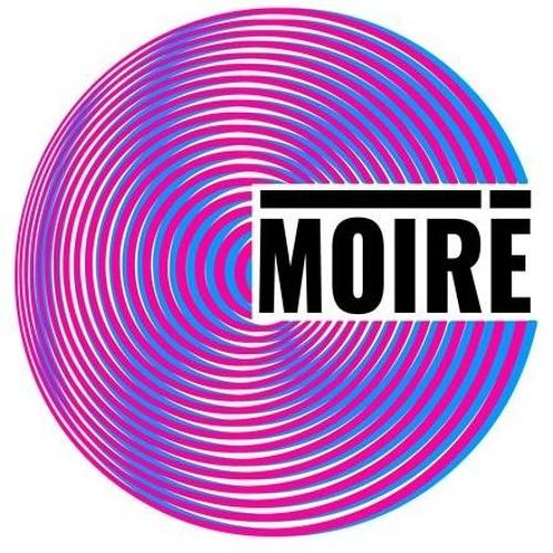 Moiré's avatar