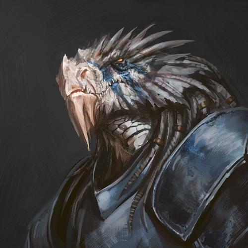 Cryonid's avatar