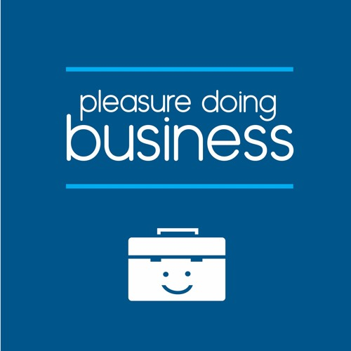 Pleasure Doing Business - the podcast's avatar