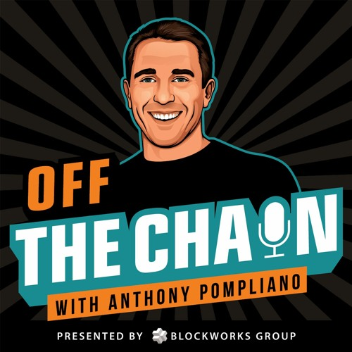 Off the Chain's avatar