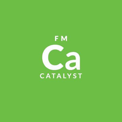 Catalyst FM w/ Sambo Jones's avatar