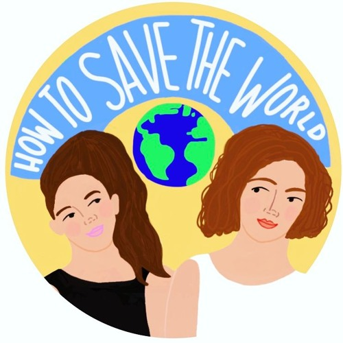 How to Save the World Podcast's avatar