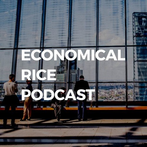 Economical Rice Podcast's avatar