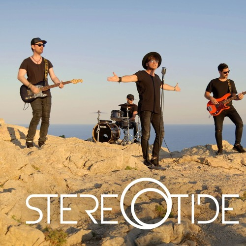 STEREOTIDE's avatar