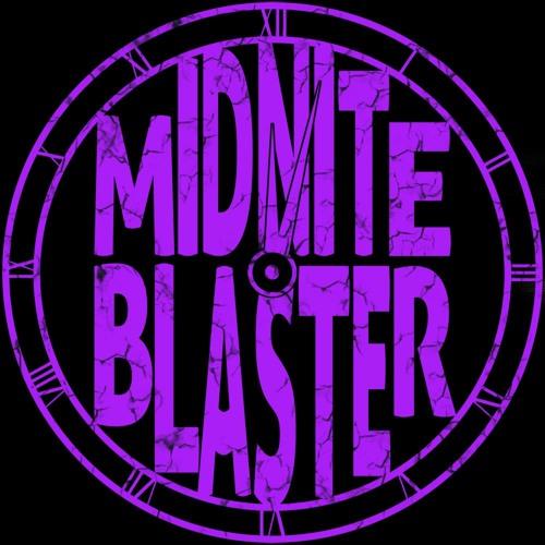Midnite Blaster's avatar