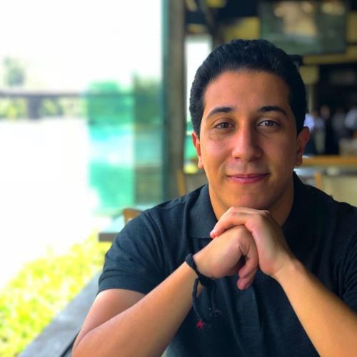Yusef Hesham's avatar