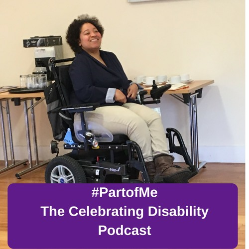 Celebrating Disability's avatar