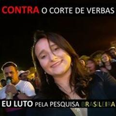 Tarcia Camila de Oliveira