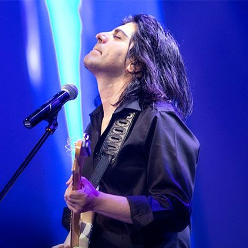 Kaveh Yaghmaei's avatar