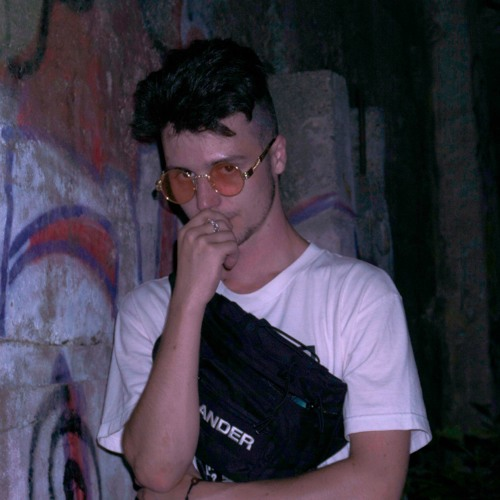 Kid Lifted's avatar