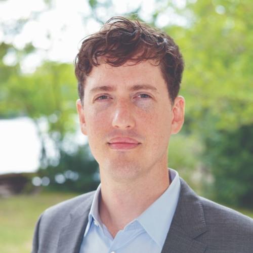 Patrick Harlin's avatar