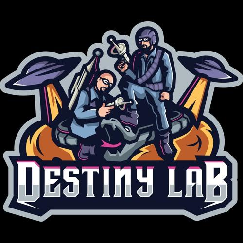Destiny Lab's avatar
