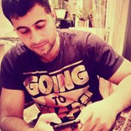 Algomaily Ahmed's avatar