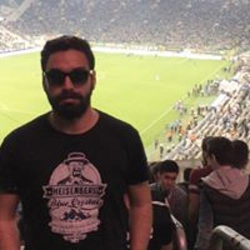 Özgür Güler's avatar