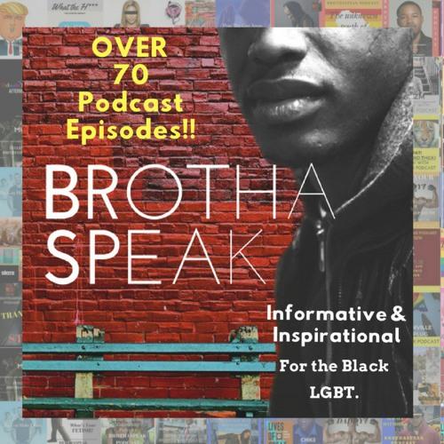 BrothaSpeak Podcast's avatar