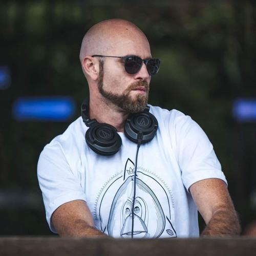 DJ Alex Joy's avatar