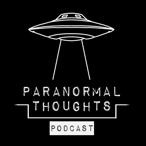 Paranormal Experiences Halloween Podcast Teaser