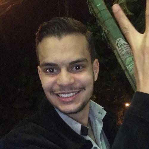 Matheus Zanandreiz's avatar