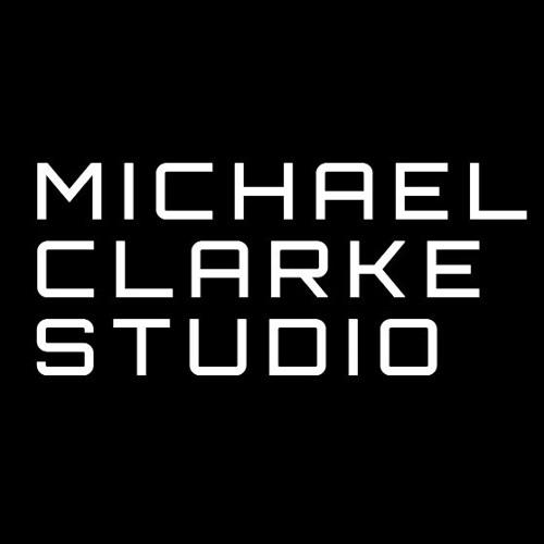Michael Clarke Studio's avatar