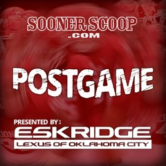 POSTGAME: OU wins 16-13, but tonight will always be Rattler's boo bird game