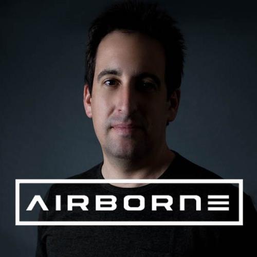 Airborne's avatar