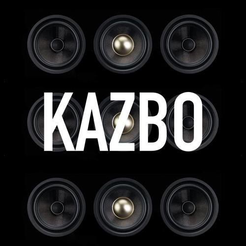 Kazbo's avatar