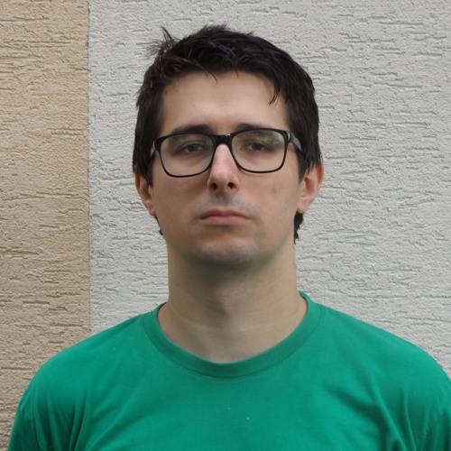 Szolnoki Szabolcs's avatar