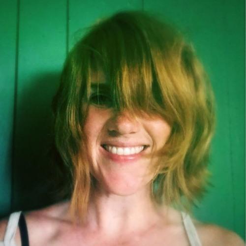 Jessie Reed's avatar
