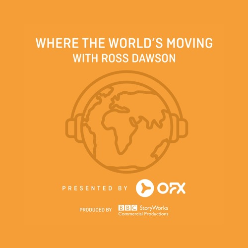 Where the world's moving, by OFX's avatar