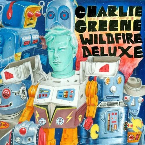 Charlie Greene's avatar