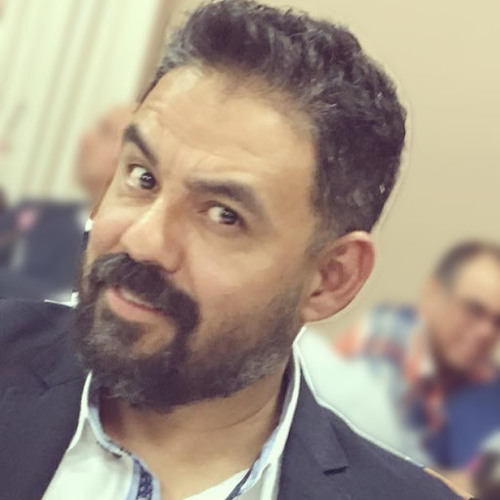 Daniel Torres's avatar