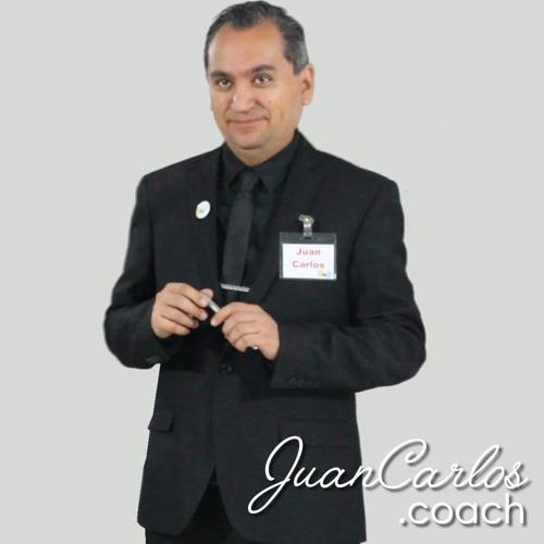 Juan Carlos Coach's avatar