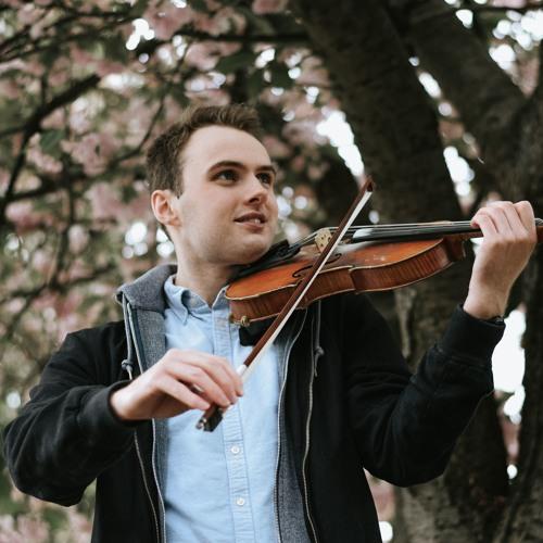 Cameron Mackay's avatar
