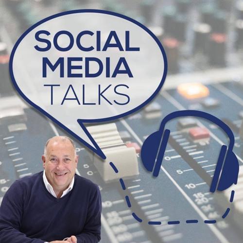 Social Media Talks Podcast's avatar