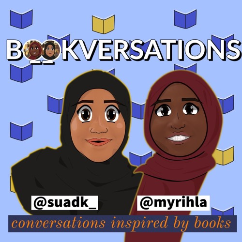 Bookversations's avatar