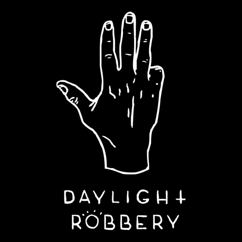 Daylight Robbery Records's avatar