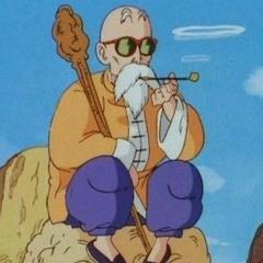 Master Roshi S Stream