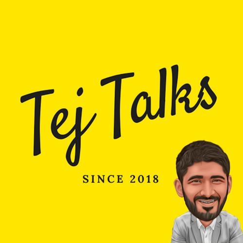 Tej Talks - Property's avatar