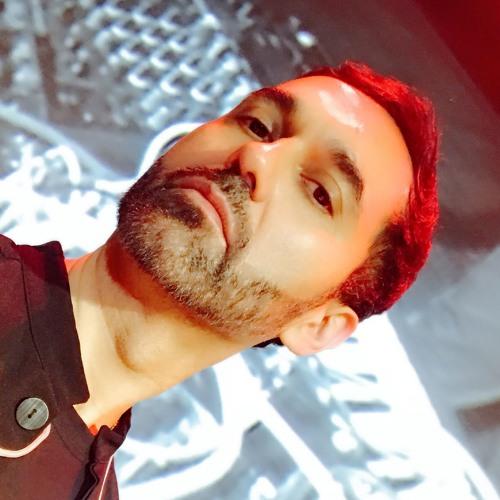 DJ Swami's avatar