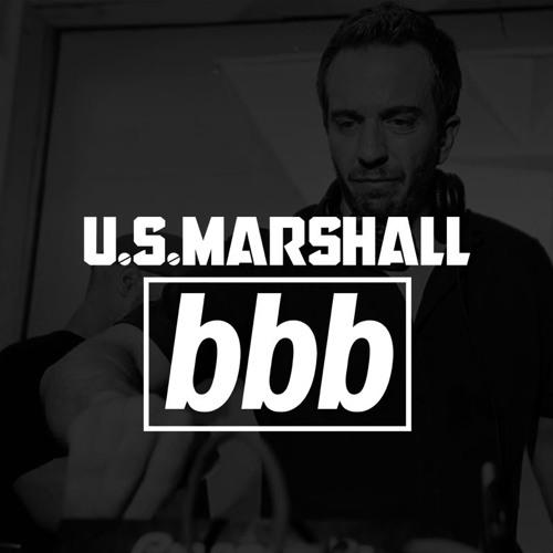 U.S. Marshall's avatar