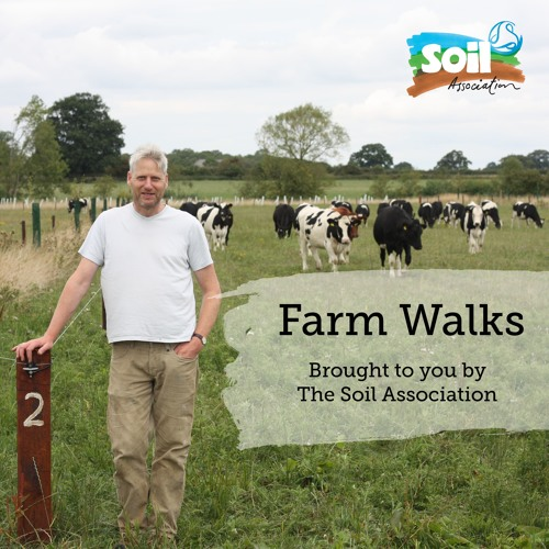 Farm Walks by Soil Association's avatar