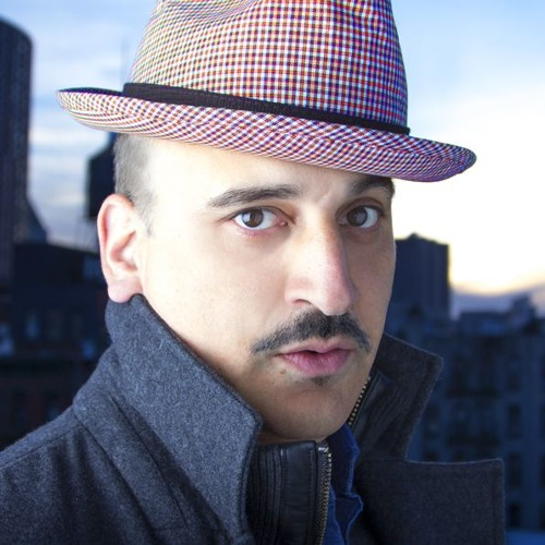 Julian Fleisher's avatar