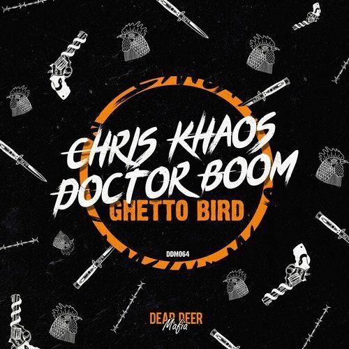 Chris Khaos's avatar