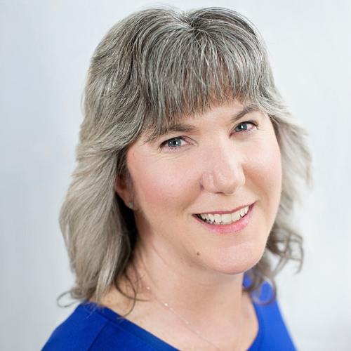 Amy Roach's avatar