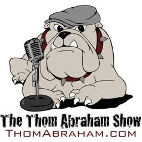Thom Abraham Show's avatar