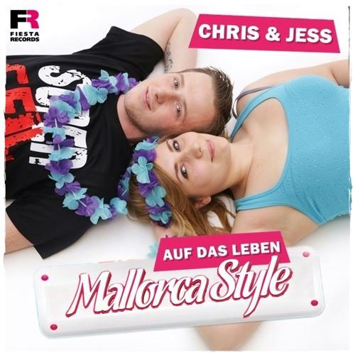Chris & Jess's avatar
