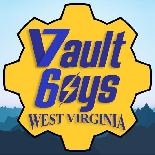 Vault Boys WV: A Fallout 76 Podcast's avatar