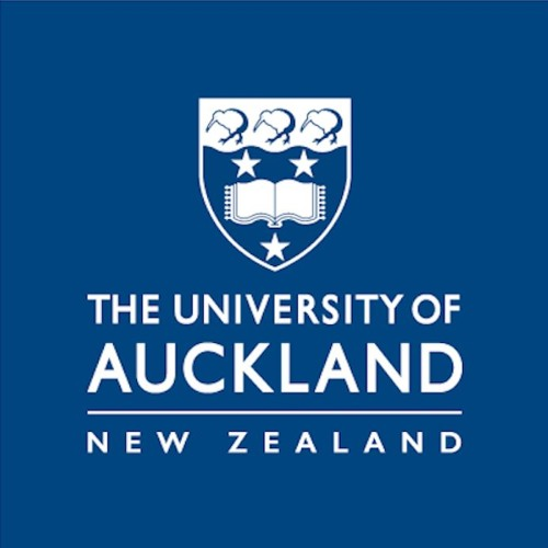 The University of Auckland's avatar