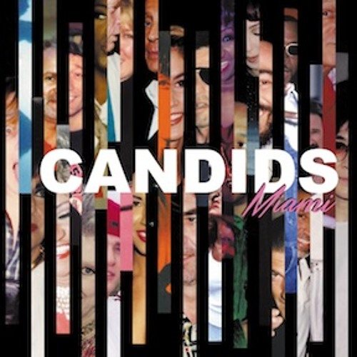 CANDIDS Miami Synopsis by Manny Hernandez