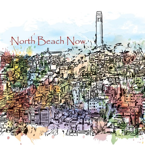 North Beach Now podcast's avatar